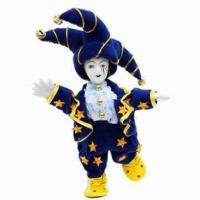 China 8-inch Porcelain dolls wholesale