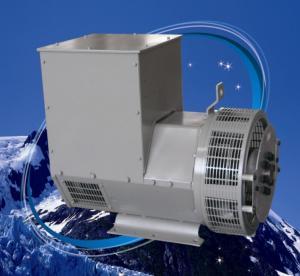 China AC Brushless Alternator Generator 50KW with Competitive Price wholesale
