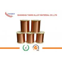 China Composite Enamel Insulated Wire 220 Grade Stainless Steel 430F In Transformer wholesale