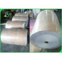 China 80gsm 70gsm 75gsm Thickness Copy Paper Jumbo Roll For Printing book on sale