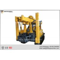 China 300m Depth Geothermal Drilling Rigs , Rotary Geothermal Well Drilling Equipment on sale