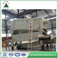 High perfromance efficiency domestic waste sorting system with CE