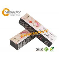 China Wholesale Cardboard custom cosmetic boxes Folding for cream wholesale