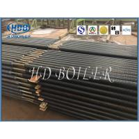 China High Efficiency Carbon Steel Boiler Sprial Fin Tube Heat Exchanger Compact Structure wholesale