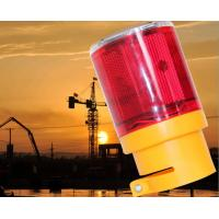 China solar warning light ASE-003 for high building,tower,airpot,construction wholesale