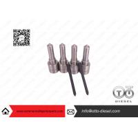 China High Speed Steel Denso Common Rail Injector Nozzle Replacement DLLA127P944 on sale