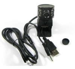 China Suitable both desktop and laptop usb pc camera wholesale