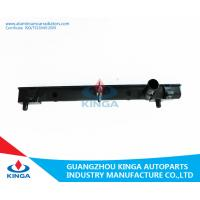 China Auto Parts Car Radiator PA66 Material Tank For TOYOTA VITZ'05 NCP95/NCP105 AT wholesale