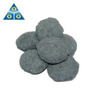 Buy cheap Silicon Slag Ball using for Foundary and Iron Casting from wholesalers