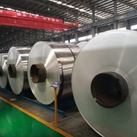 China Mill Finish Aluminum Strip Roll Customized Thickness 1 2 3 Serious Industrial wholesale