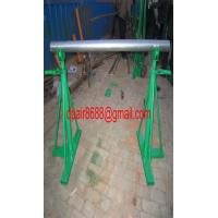 China Cable Drum Trestles wholesale