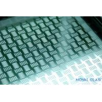 China Frosted Glass Floor wholesale