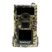 China 250g Scouting Trail Camera That Sends Pictures To Cell Phone / 12mp 3g Hunting Camera Waterproof hunting camera wholesale