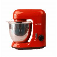 Buy cheap 800W Professional Dough Mixer Electric Kitchen Mixer With 3.5QT Stainless Steel Bowl from wholesalers