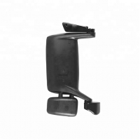 China FAW Jiefang  Chinese Truck Parts Twin Wing side mirror plastic replacement wholesale