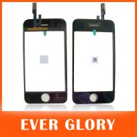 China OEM / ODM High Copy, Black Apple IPhone 3GS Digitizer Repair Parts Touch Screens on sale