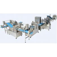 China ZKS380 Pastry Lamination Line With High Cost-effective for Puff Making wholesale