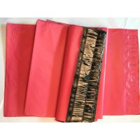 China Tear Proof Polyethylene Envelopes , Colored 10x13 Poly Mailers Bags With Logo wholesale