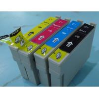 China compatible new ink cartridge for Epson T1261/T1262/T1263/T1264 one-time ink cartridge Workforce 520 60 435 545 630 840 wholesale