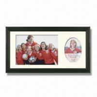 China Wooden Photo Collage Frame, Available in Different Sizes, OEM/ODM Orders are Welcome wholesale
