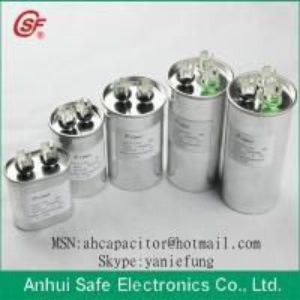 China Explosion Proof Metallized Film Capacitors wholesale