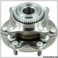 China Toyana 71900 C angular contact ball bearings on sale