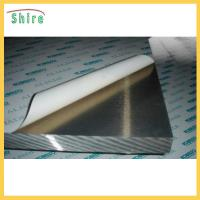 China Recycable Stainless Steel Sheet Surface Protection Tape With Solvent / Rubber Glue wholesale