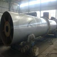 China Cylinder Rotary Cement Kilns on sale
