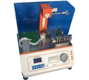China Interlaminar Adhesive Strength Interlayer Bonding Strength Testing Machine wholesale