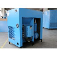 China Permanent Magnet Rotary Screw Air Compressor , 15HP 6~8bar Industrial Screw Compressor wholesale