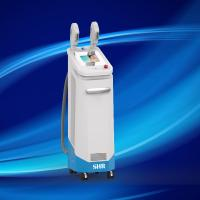 China Medical CE Approved Top Quality Skin Rejuvenation / Hair Removal Machine Elight IPL SHR wholesale