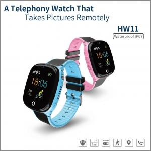 China Pure Cobalt Battery 420mAh Children's Touch Screen Watch wholesale