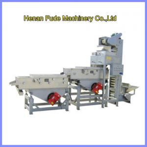 China peanut crushing machine, peanut kernel cutting machine wholesale