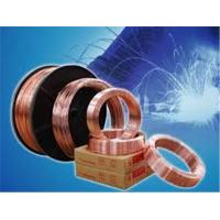 China High Quality 0.8-1.6mm 15kg Plastic Spool MIG Welding Wire Er70s-6 (CO2) wholesale