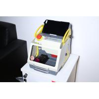 Buy cheap TEN Languages Key Copying Machine Light Weight Small Size For Mobile from wholesalers