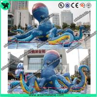China Giant Inflatable Octopus,Advertising Inflatable Octopus,Outdoor Event Inflatable Octopus wholesale