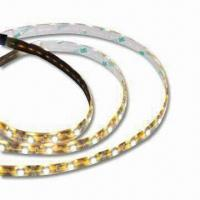 China LED Strip Light with 14.4W/m Maximum Power and IP54 Protection Grade wholesale