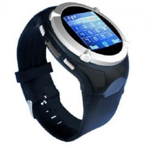 China NEW !!  quadband cheap price watch phone/wrist phone/phone watch/best digital gift wholesale