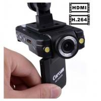 China 2.0inch TFT LCD Digital Camera 30fps for Car DVR Camera with Night Vision 2 IR Led on sale