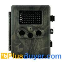 China Trailview - 720p HD Game Camera (2.5 Inch, 54 IR LEDs Night Vision, GPRS/GSM) wholesale