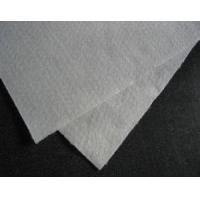 China Warp Knitted Needle Punched Composite Geotextile wholesale