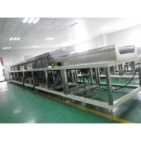 China Electric SMT Stencil Cleaning Machine , Ultrasonic PCB Cleaner Fully Automatic Controlled wholesale