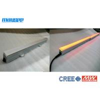 China DMX512 RGB Waterproof LED Linear Wall Washer Lighting outside wholesale