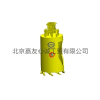 China Removable Pilot Bits Foundation Drilling Tools Flat Drilling Bucket on sale