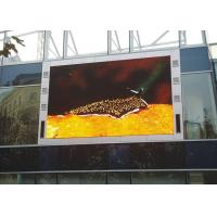 China SMD P4 P5 portable HD Led Display Outdoor High brightness Energy saving wholesale