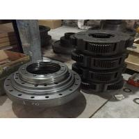 China Excavator Travel Final Drive Gearbox TM22VC-1M weight 260kgs for Doosan parts DH215-9 wholesale