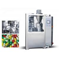 China High Output Automatic Capsule Filler size 00 For Powder / Pellet wholesale