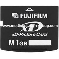 Buy cheap Xd Picture Cards with Fujifilm Brand from wholesalers