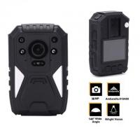 China Wireless Police 4G Body Camera Mini Protable DVR 1440P Full HD Security Guard wholesale