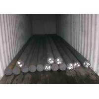 Quality Dia 10-350 Mm Mechanical Round Steel Bar 100Cr6 / GCr15 / 52100 / SUJ2 Carbon for sale